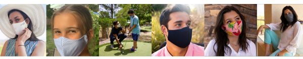 Best Buy Boomer Naturals Mask